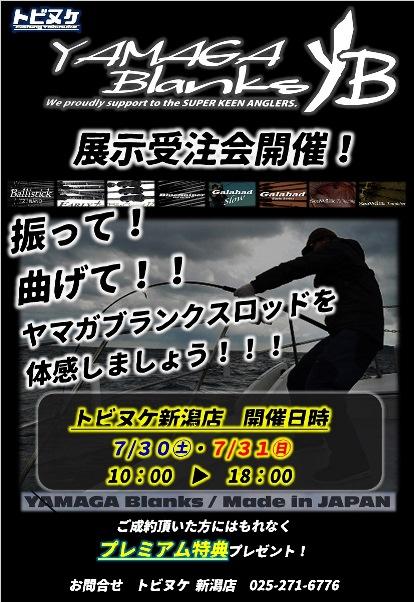 トビヌケ新潟