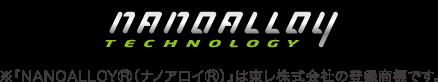 nanoalloy TECHNOLOGY