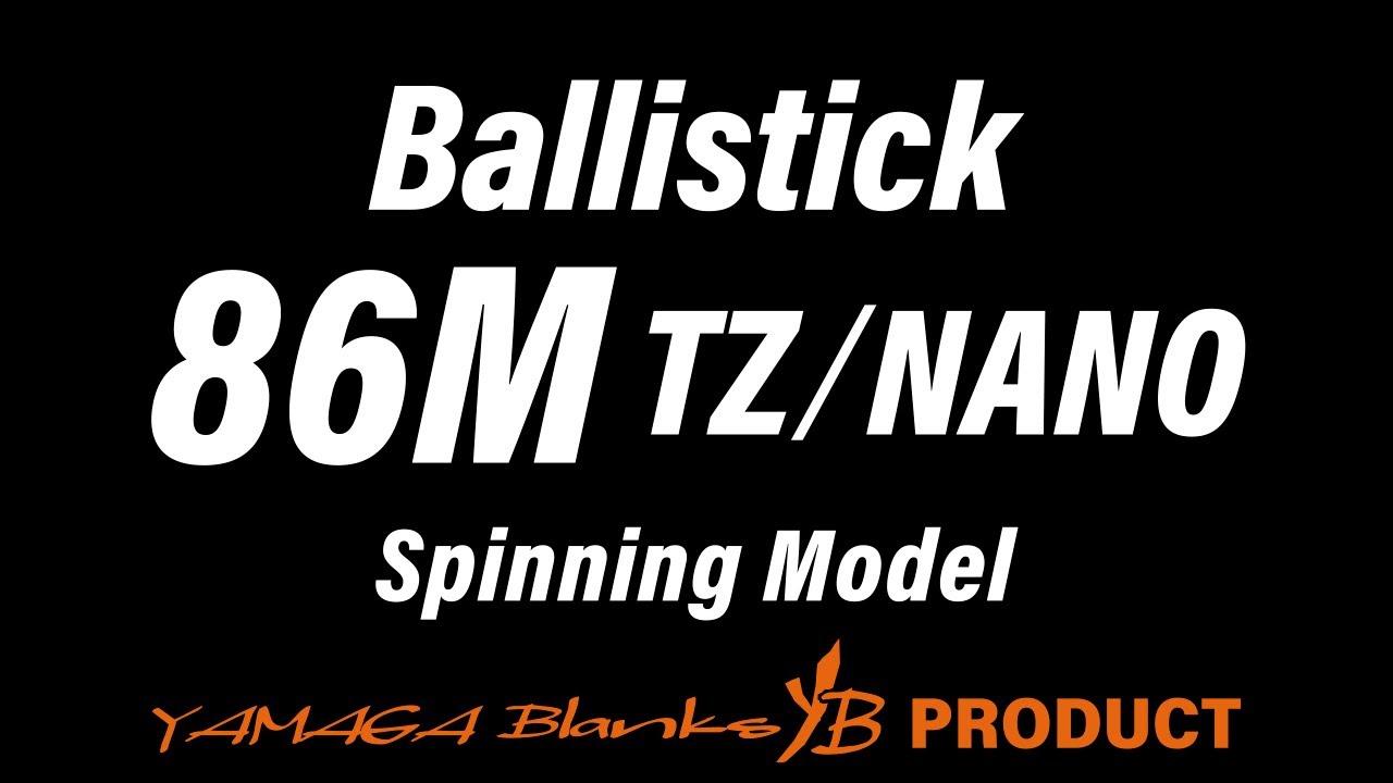 Ballistick 86M TZ/NANO