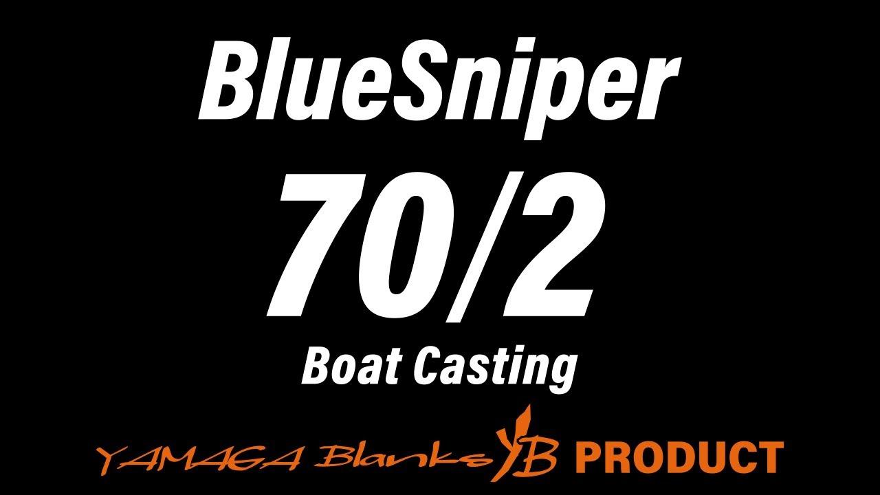 BlueSniper 70/2