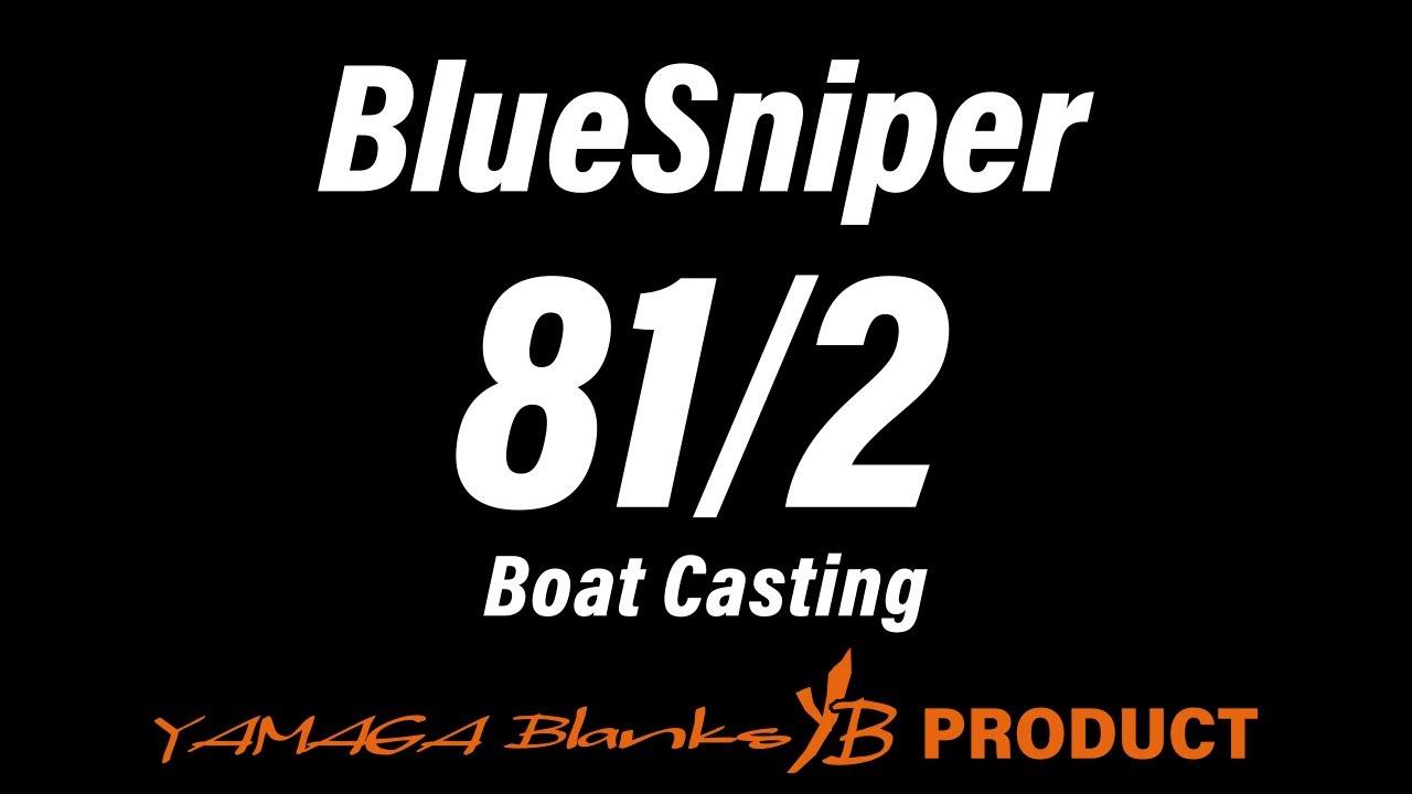 BlueSniper 81/2