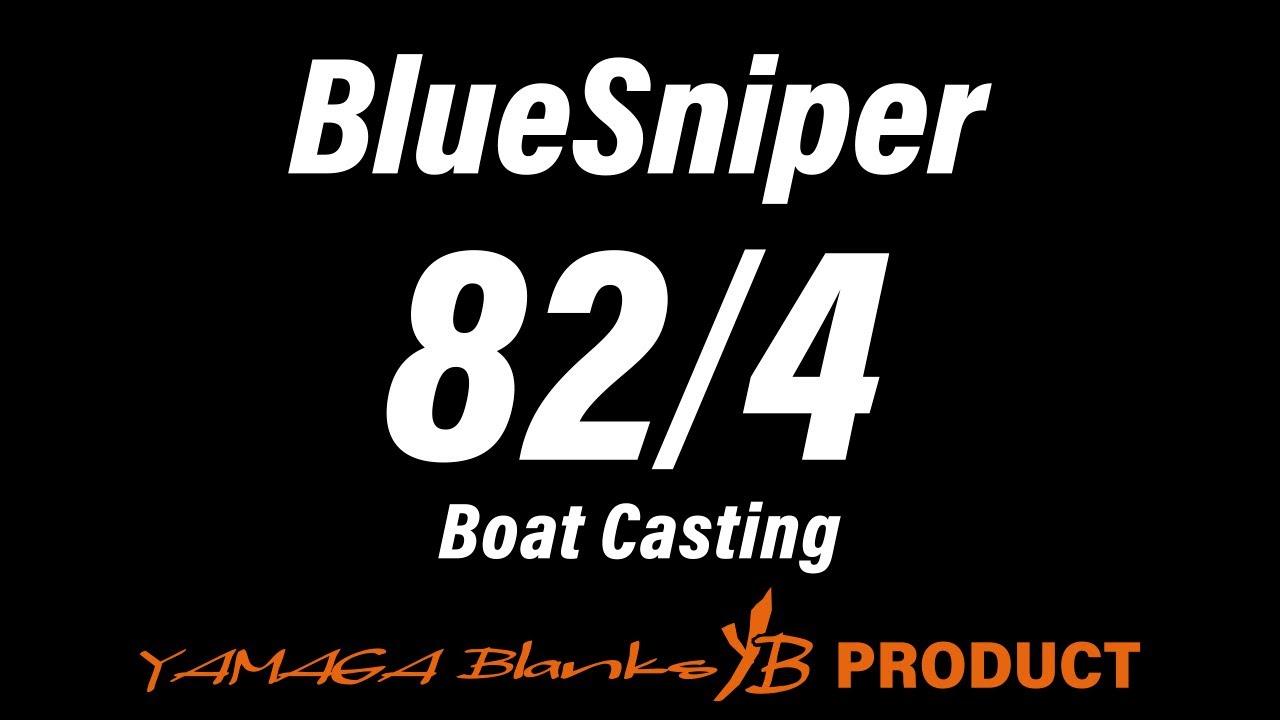 BlueSniper 82/4