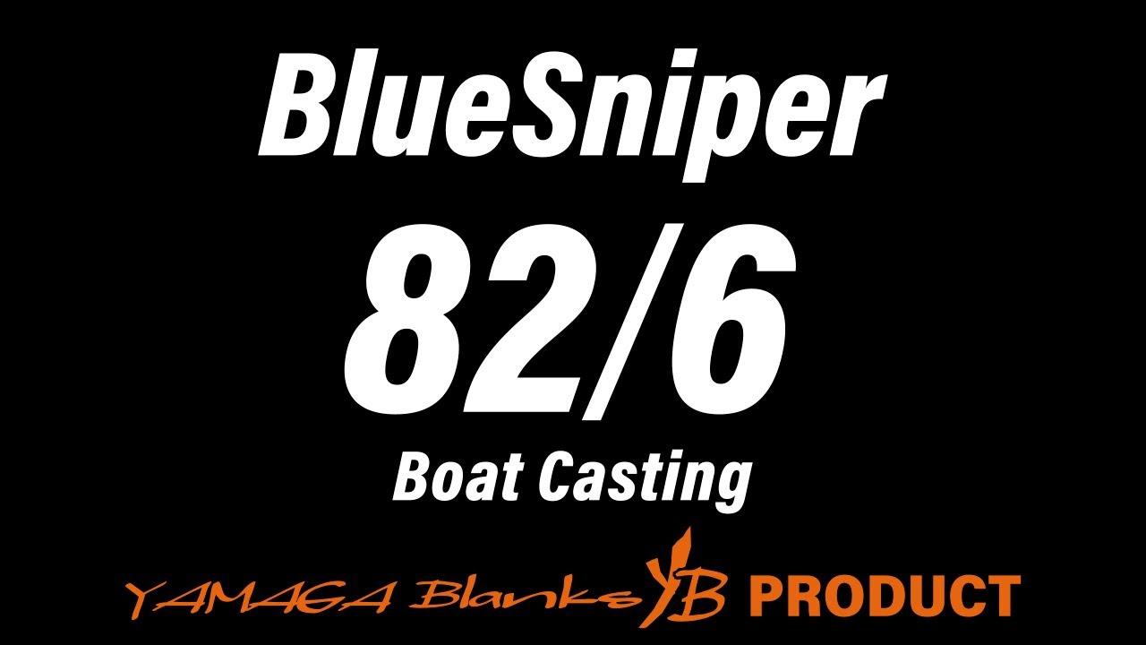 BlueSniper 82/6