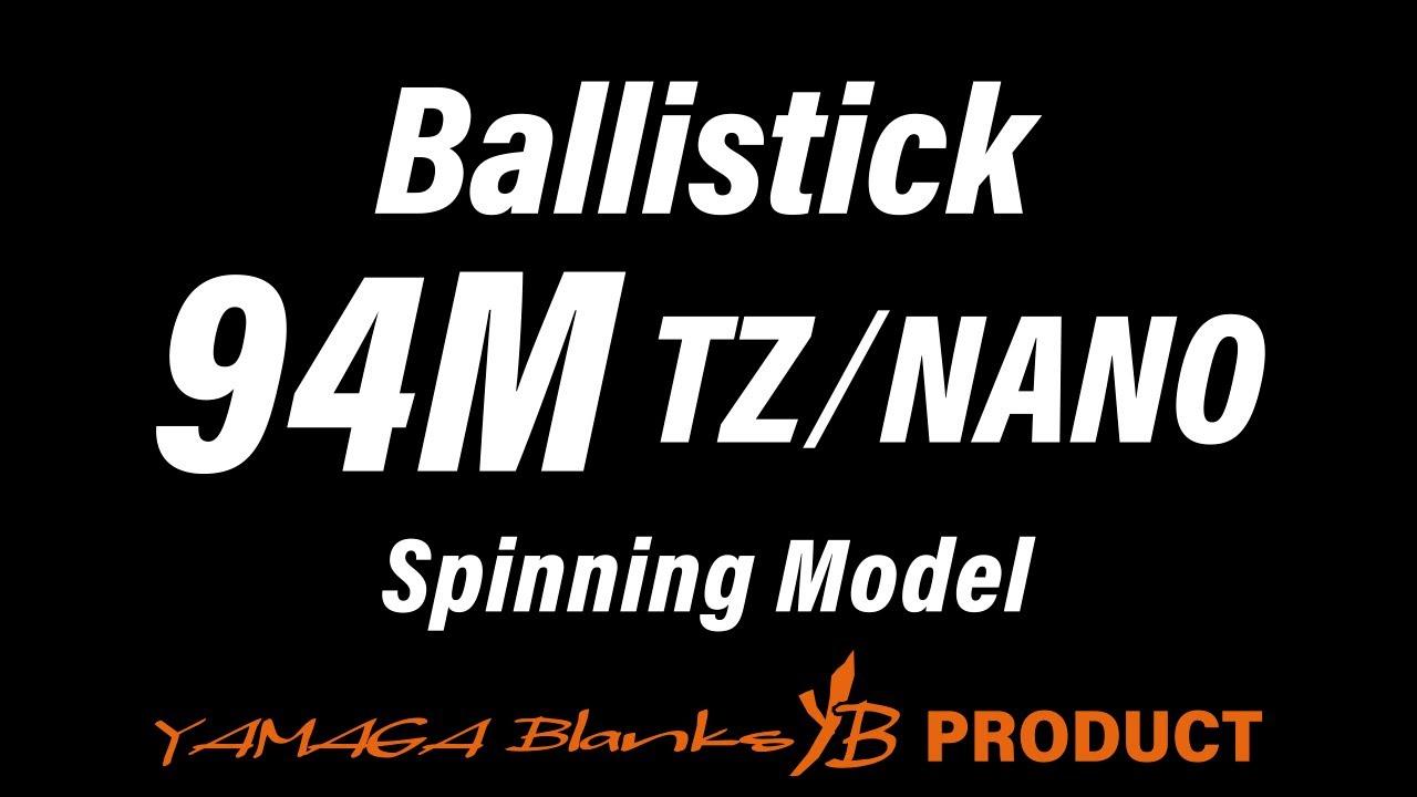 Ballistick 94M TZ/NANO