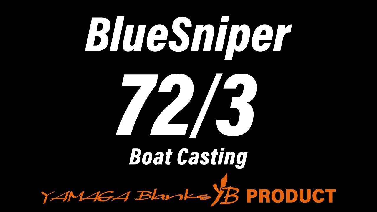 BlueSniper 72/3